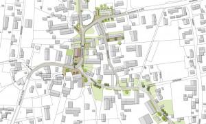 Feinuntersuchung Straßengestaltung